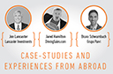 Case-studies and experiences from abroad at Automotive Dealer Day 2014